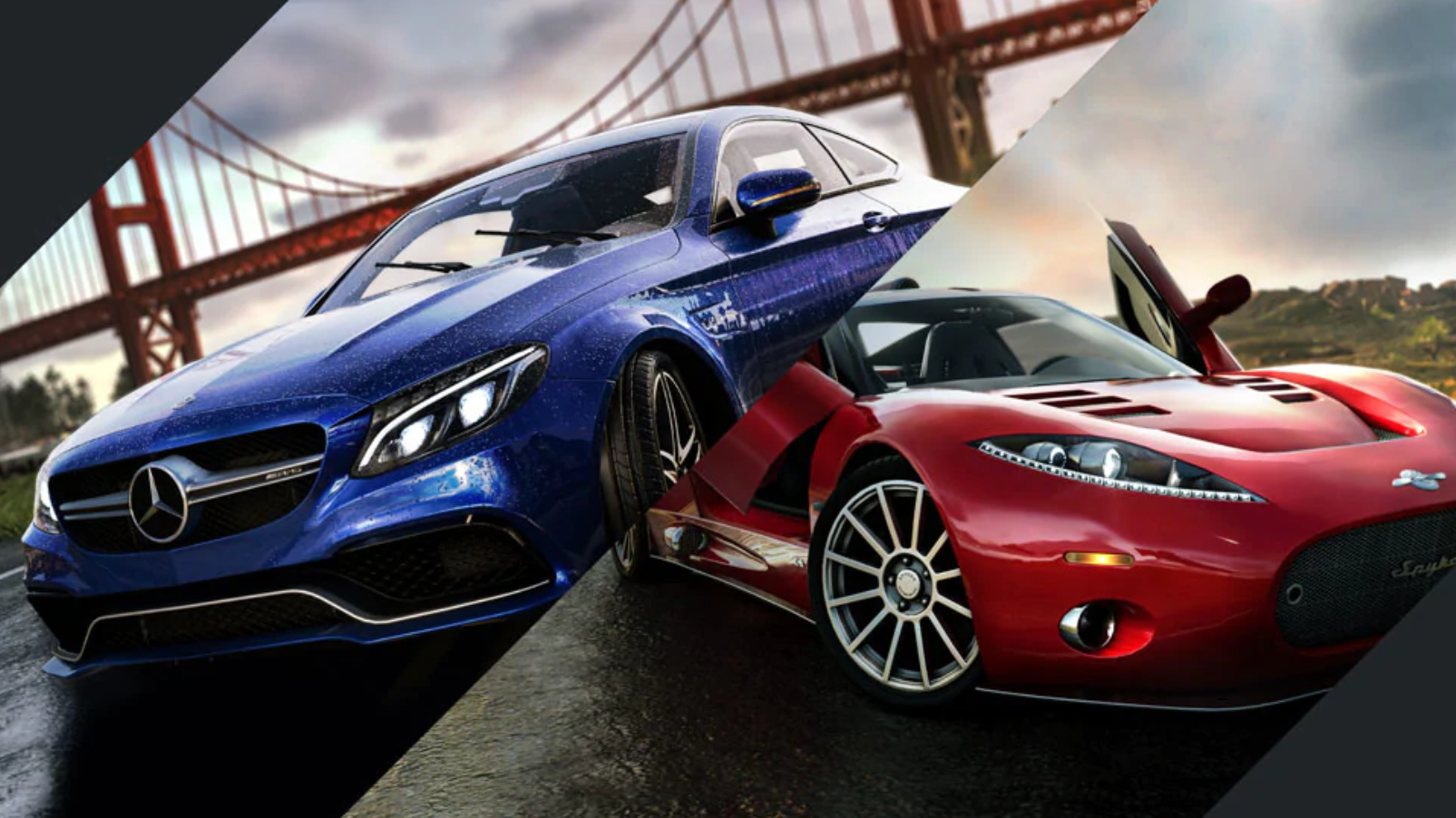Post in Who's Playing The Crew 2?  Discussion Thread