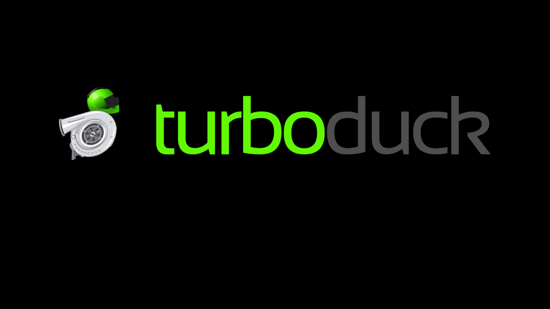 Promoting TurboDuck in your Videos