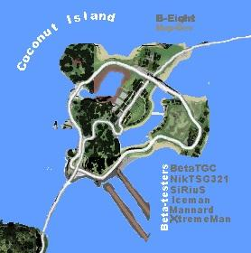 Coconut Island (Another new island mod)