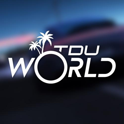TDU World: Test Drive Unlimited 2 Multiplayer Mod