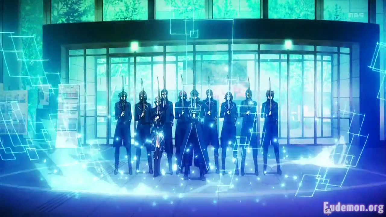 K Project 31