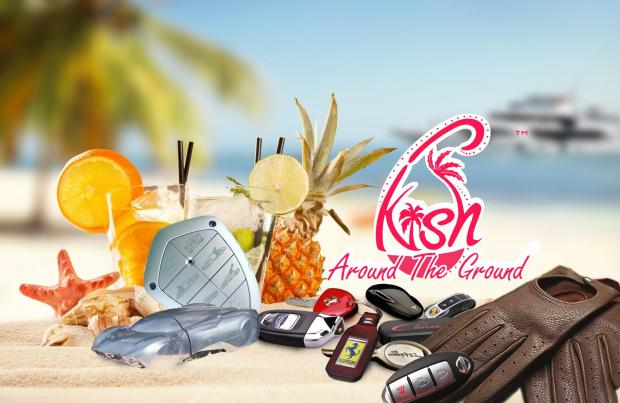 Around The Ground ATG Kish Island Kishland Banner Driving LifeStyle Simulator by Dan Made With Unity Passion Project Artwork Indie Game Concept Digital Design.jpg