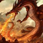Dragonskyline