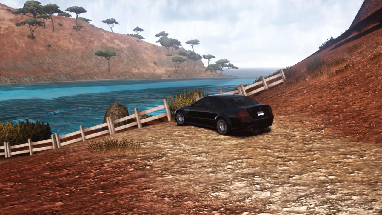 That sweet Ibiza coastline
