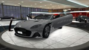 WIP: Aston Martin DBS Superleggera
