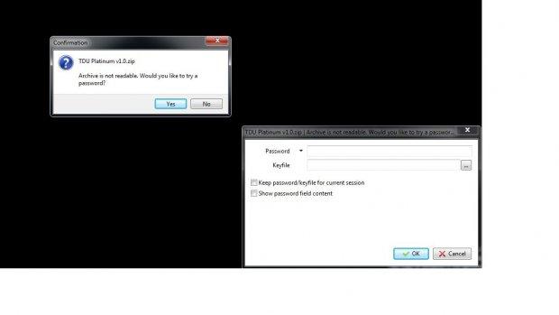 TDU Platinum Zip problem.jpg